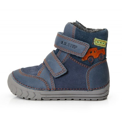 Shoes with wool 20-24.