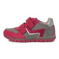 Shoes 28-33. DA071707L