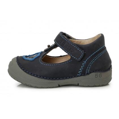 Tamsiai mėlyni batai 19-24 d. 038242U