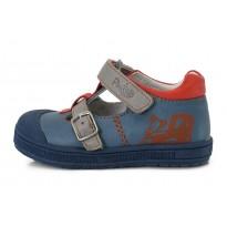 Shoes 22-27. DA031323A