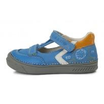 Mėlyni batai 25-30 d. 040412M