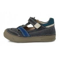 Mėlyni batai 25-30 d. 040410AM
