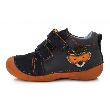 Tamsiai mėlyni batai 19-24 d. 015148U