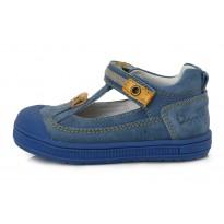 Mėlyni batai 22-27 d. DA031321A