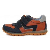 Ботинки 28-33. DA071707CL