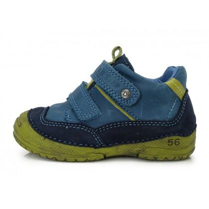 Mėlyni batai 19-24 d. 038247B