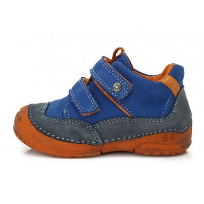 Mėlyni batai 19-24 d. 038247A