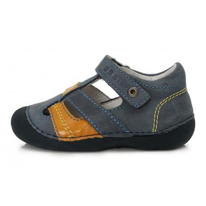 Tamsiai mėlyni batai 19-24 d. 015149U