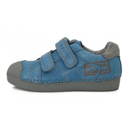 Mėlyni batai 31-36 d. 043509BL