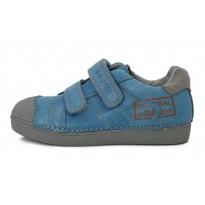 Ботинки 31-36. 043509BL