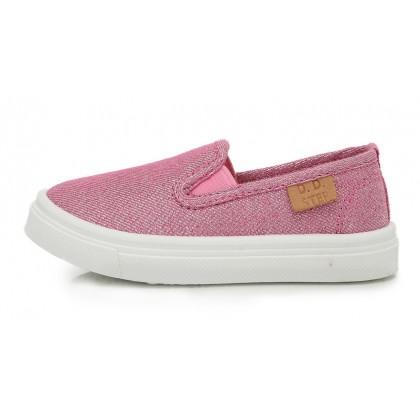 Rožiniai batai 21-26 d. CSG-083A