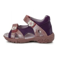 Sandals 19-24. AC2907008BU