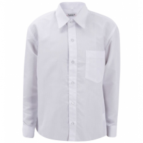 White shirt for boy Rodeng BMA10002