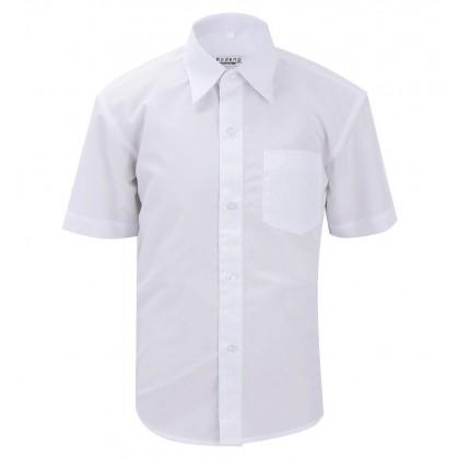 Рубашка Rodeng (белый) BMA10023
