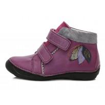 Violetiniai batai 31-36 d. 046608BL
