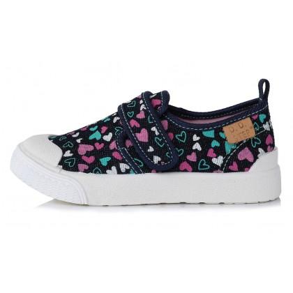 Mėlyni batai 20-25 d. CSG-096A