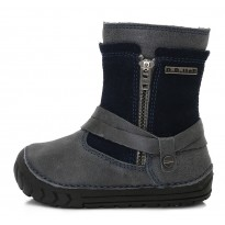 Shoes with warming up 19-24. 029305U