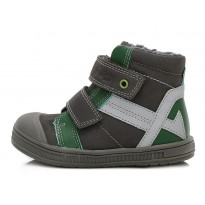 Shoes with wool 22-27.WDA031348A