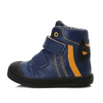 Shoes with wool 22-27.WDA031349A