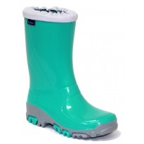 Rubber Boots 29-36. 33-492-turkus