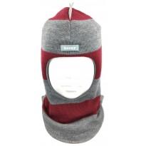 Зимняя шапка шлем Beezy 1615/42