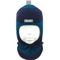 Spalvinga, dryžuota kepurė-šalmas su vilna berniukui 1405/58