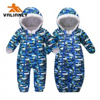 Valianly winter overall 8801B