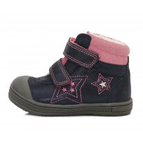 Shoes with wool 22-27.WDA031347A