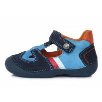 Mėlyni batai 20-24 d. 015172BU
