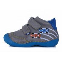 Shoes 20-24. 015177BU