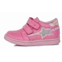 Rožiniai batai 22-27 d. DA031362