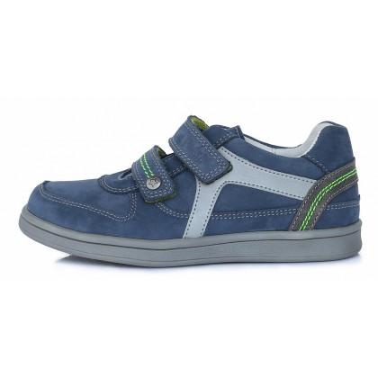 Odiniai batai vaikams vasarai - pavasariui28-33 d. DA061647A
