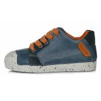 Tamsiai mėlyni batai 25-30 d. 043516M