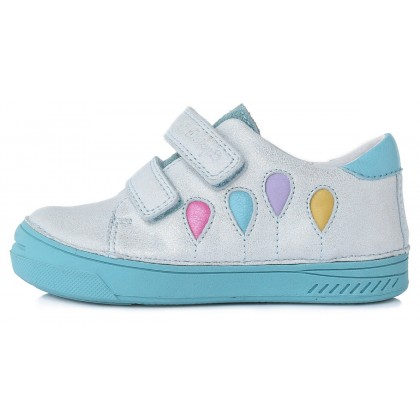 Balti batai vaikams 31-36 d. 040434L