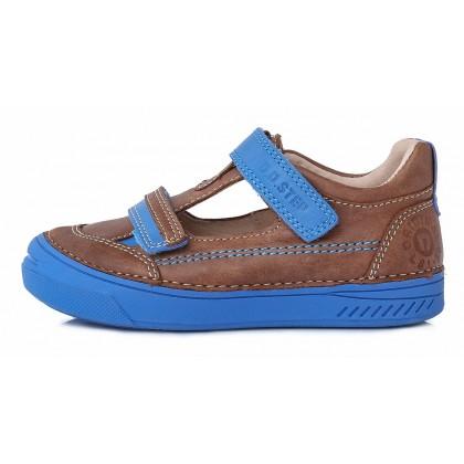 Rudi batai vaikams 25-30 d. 040437AM