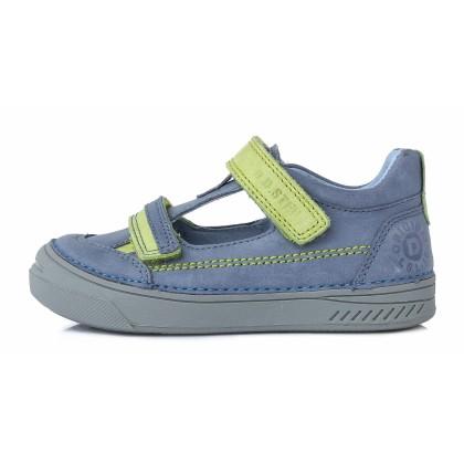 Mėlyni batai vaikams 25-30 d. 040437BM