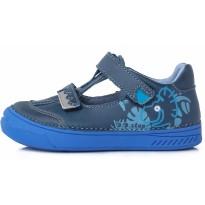 Ботинки 31-36. 040436L