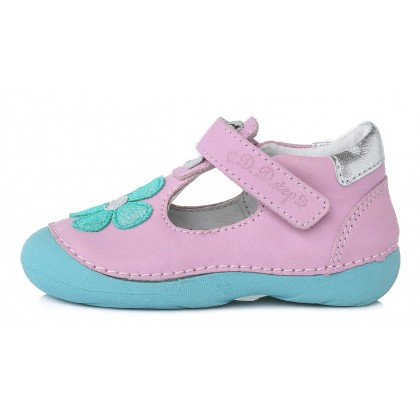Rožiniai batai vaikams 20-24 d. 015171BU
