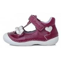 Violetiniai batai 20-24 d. 015174AU
