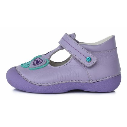 Violetiniai batai vaikams 20-24 d. 015176AU
