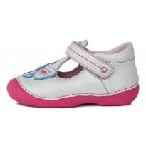 Balti batai vaikams 20-24 d. 015176BU