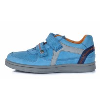 Mėlyni ryškūs batai vaikams 28-33 d. DA061647