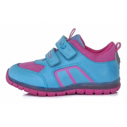 Mėlyni batai vaikams 28-33 d. DA071716BL