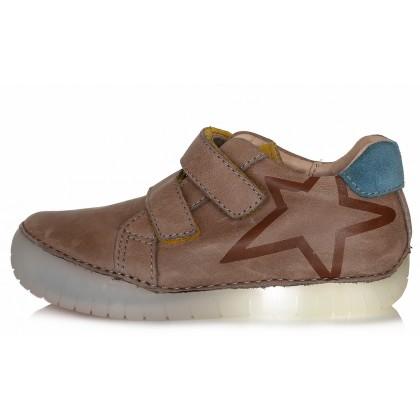 Rudi LED batai vaikams mirksinciu padu 31-36 d. 0501L