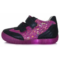 LED Shoes 31-36. 0504BL