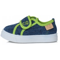 Shoes 27-32. CSB-111AM