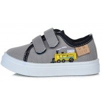 Shoes 27-32. CSB-112AM