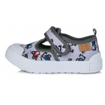 Shoes 27-32. CSB-114M