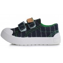 Shoes 27-32. CSB-116AM
