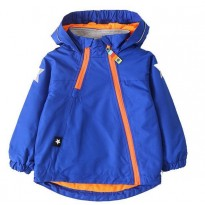 Blue spring/Autumn Jacket for boy BSTR10034